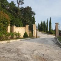 Residenza Degli Uffredi
