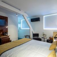 QUALYS-HOTEL Bulles by Forgeron