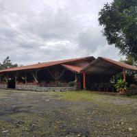 Centro Turistico Corral De Piedra