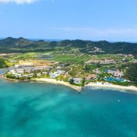 Pristine Bay Resort