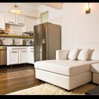 Ashbury Heights Suite
