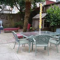 Ashbury Garden Studio