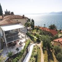 Residence La Mignon - Terrazza