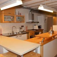 Tarragona Suites Sant Domenec