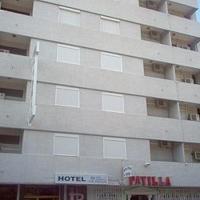 Hotel Residencia Patilla II