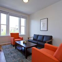 Apartment on W Division Street 3F