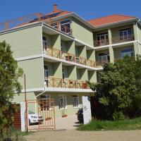 Отель Iskander