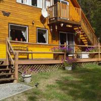 Kristina Creek Bed and Breakfast & RV Resort