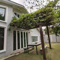 Modern Sanctuary in Petaling Jaya