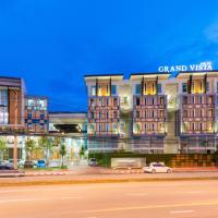 Grand Vista Hotel Chiangrai