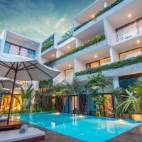 Apsara Residence Hotel