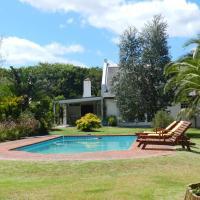 The 3 Palms Cottage