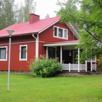 Villa Kuusijärvi