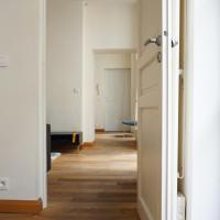 Servandoni Apartment- Paris 6