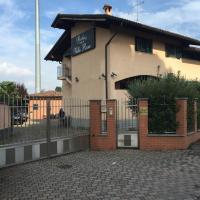 Relais Villa Rosa