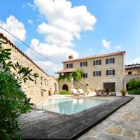 Luxury Holiday Villa Topolovec