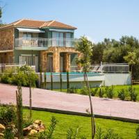 Villa  Afrodite Luxury Villa