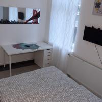AB Apartment Objekt 54