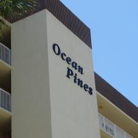 Atlantic Ocean Pines 701