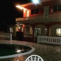 South Sea View Guest Resort