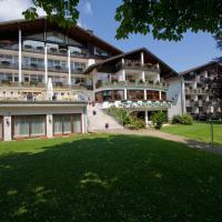 Hotel Hahnenkleer Hof