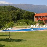 Campo Las Tinajas