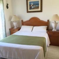 E Solo Aruba Apartments