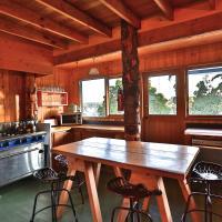 Bruny Lodge