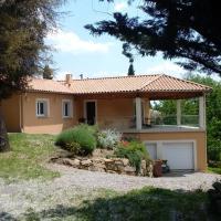 Villa La Vernade