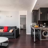 The Apartment Service Plaza Castilla