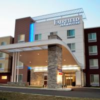 Fairfield Inn & Suites by Marriott Stroudsburg Bartonsville/Poconos