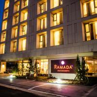 Ramada Jeju Seogwipo Hotel