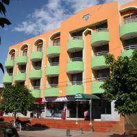 Hotel El Diamante Melgar