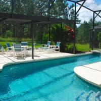 Golf View Vacation Rentals