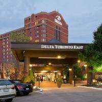 Delta Hotels by Marriott Toronto East