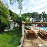 Villa Caggile