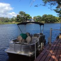 River Bend Resort B&B