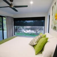 The Riverview BnB