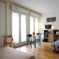 Apartment Rue Nocard Paris 7