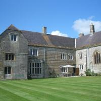 Higher Melcombe Manor