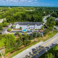 Microtel Inn & Suites Palm Coast
