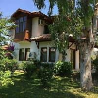 Bizimköy Tatil Sitesi