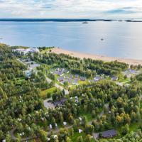 Nallikari Lomakylä Holiday Village