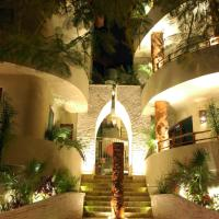 Maya Villa Condo Hotel and Beachclub, Playa del Carmen - Promo Code Details
