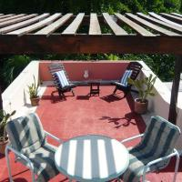 Eco Villa Maya with Roof Top Terrace