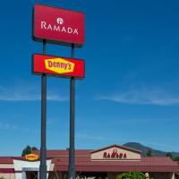 Ramada Medford & Convention Center