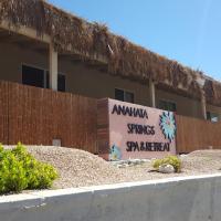 Anahata Springs Spa & 15 Room Retreat