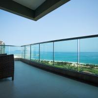 Ocean Holiday Hotel