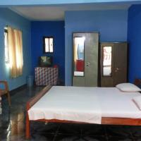 Villa Cruz Guest House