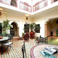 Riad Julia, Marrakesh - Promo Code Details